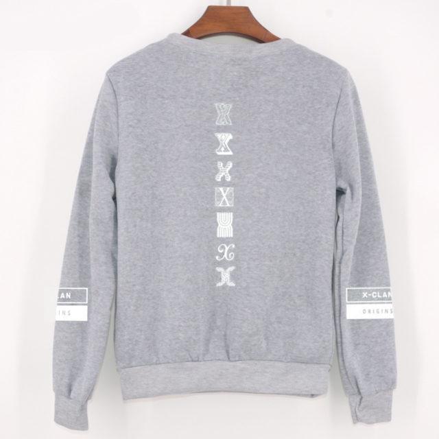 MonstaX X-Clan Origins Concert Sweater